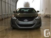 Make Hyundai Model Elantra Year 2013 kms 102254 Trans