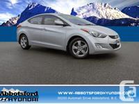 Make Hyundai Model Elantra Colour Silver Trans Manual