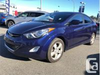 Make Hyundai Model Elantra Year 2013 Colour Blue kms