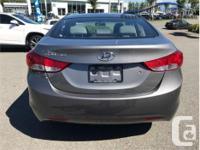 Make Hyundai Model Elantra Year 2013 Colour Grey kms