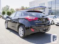 Make Hyundai Model Elantra GT A/T Colour Black Trans