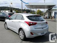 Make Hyundai Model Elantra GT Year 2013 Colour Silver