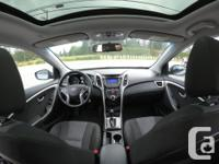 Make Hyundai Model Elantra GT Year 2013 Colour GREY