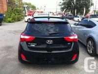 Make Hyundai Model Elantra GT Year 2013 Colour Black