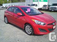 Make Hyundai Model Elantra Year 2013 Colour red kms