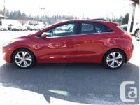 Make Hyundai Model Elantra Year 2013 Colour Red kms