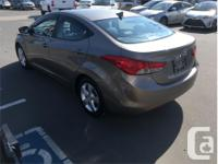 Make Hyundai Model Elantra Year 2013 Colour Brown kms