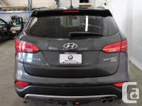 Make Hyundai Model Santa Fe Year 2013 Colour Green kms