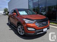 Make Hyundai Model Santa Fe Year 2013 Colour orange