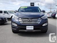 Make Hyundai Model Santa Fe Year 2013 Colour Blue kms