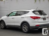 Make Hyundai Model Santa Fe Year 2013 Colour White kms