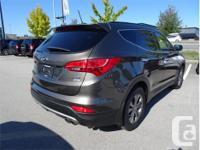 Make Hyundai Model Santa Fe Year 2013 Colour Grey kms