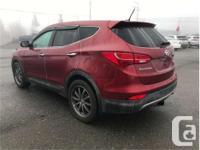Make Hyundai Model Santa Fe Year 2013 kms 104391 Trans