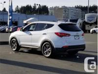 Make Hyundai Model Santa Fe Year 2013 Colour White kms