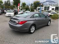Make Hyundai Model Sonata Year 2013 Colour Grey kms