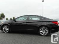 Make Hyundai Model Sonata Year 2013 Colour Black kms
