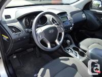 Make Hyundai Model Tucson Year 2013 Colour Grey kms