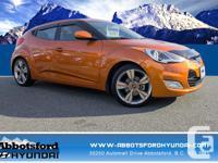 Make Hyundai Model Veloster Year 2013 Colour Orange