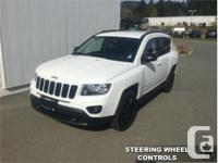 Make Jeep Model Compass Year 2013 Colour White kms
