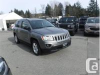 Make Jeep Model Compass Year 2013 Colour Grey kms