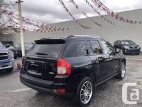 Make Jeep Model Compass Year 2013 Colour Black kms