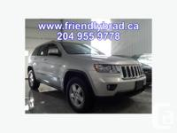2013 Jeep Grand Cherokee Laredo #21067 Indoor Auto