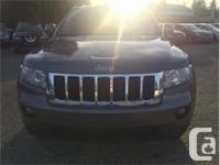 Make Jeep Model Grand Cherokee Year 2013 Colour Grey