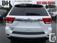 Make Jeep Model Grand Cherokee Year 2013 Colour White