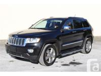 Make Jeep Model Grand Cherokee Year 2013 Colour Black