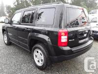 Make Jeep Model Patriot Year 2013 Colour black kms
