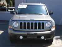 Make Jeep Model Patriot Year 2013 Colour Grey kms