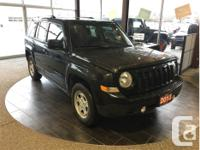 Make Jeep Model Patriot Year 2013 kms 69525 Price: