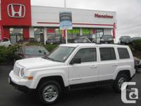 Looking for great Value? This North Edition Jeep comes