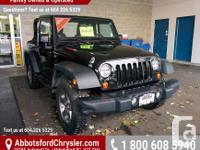 Make Jeep Model Wrangler Colour Black Trans Automatic