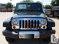 2013 Jeep Wrangler Unlimited Sahara , STANDARD or