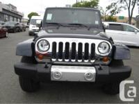Make Jeep Model Wrangler Year 2013 Colour Blue kms