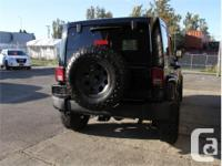 Make Jeep Model Wrangler Unlimited Year 2013 Colour
