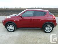 Make Nissan Model Juke Year 2013 Colour Cayenne Red