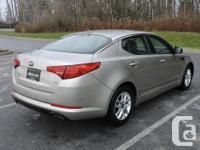 Make Kia Model Optima Year 2013 Colour silver kms