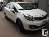 Make Kia Model Rio Year 2013 Colour 1D-CLEAR White kms