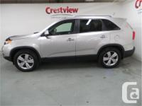 Make Kia Model Sorento Year 2013 Colour Titanium Silver