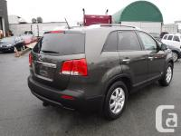 Make Kia Model Sorento Year 2013 Colour Brown kms