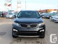 Make Kia Model Sorento Year 2013 Colour Black kms