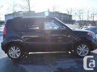 Make Kia Model Soul Year 2013 Colour Black kms 132180