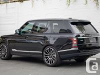 Make Land Rover Model Range Rover Year 2013 Colour