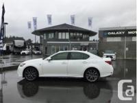 Make Lexus Model GS 350 Year 2013 Colour White kms