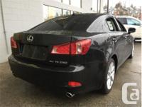 Make Lexus Model IS 250 Year 2013 Colour Black kms