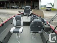 2013 Lund 1650 Rebel XL SS This 1650 Rebel XL SS is one