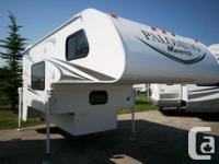 2013 PALOMINO MAVERICK 8801. Vehicle Individual.