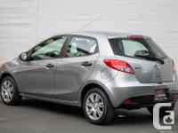 Make Mazda Model 2 Year 2013 Colour Grey kms 61000